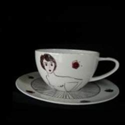 Milchkaffee habbakt t 19 d ta 0 35 l 12d x 7 5 h gedeck 79